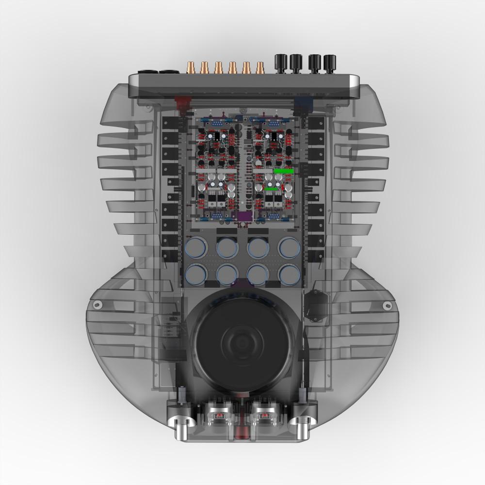 97ac51b0 METAXAS & SINS: SOLITAIRE | PM Audio AS - HIFI i verdensklasse!
