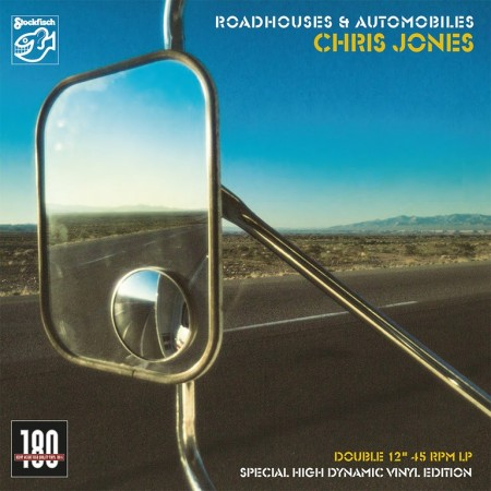 Chris Jones: Roadhouses & Automobiles
