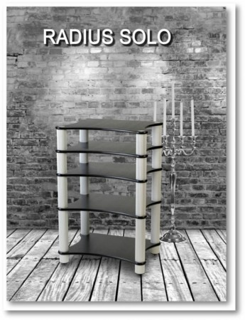 Solid Tech: Radius - serien