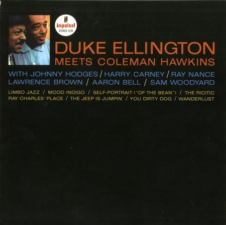 Duke Ellington and Coleman Hawkins: Duke Ellington Meets Coleman Hawkins
