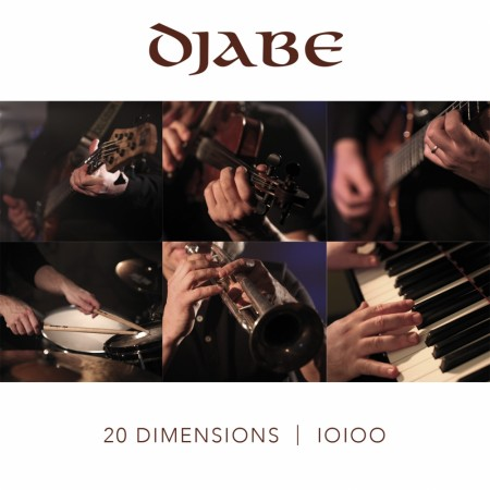 Djabe: 20 Dimensions