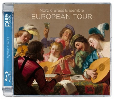 Nordic Brass Ensemble: European Tour