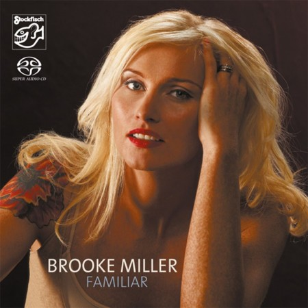 Brooke Miller: Familiar