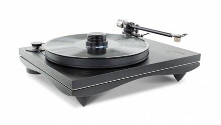 Gold Note: PIANOSA m/ B5.1 Tonearm