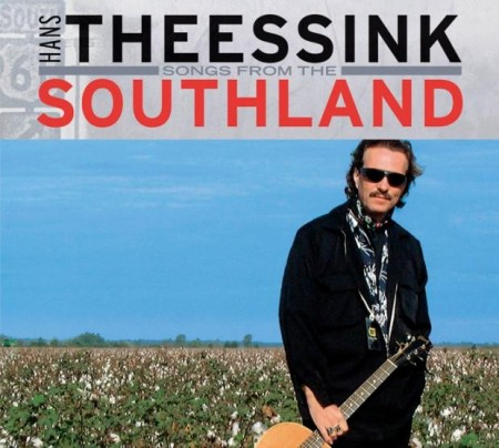 Hans Theessink: Songs From The Southland