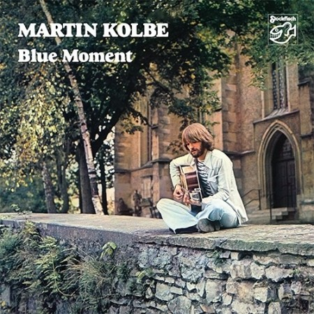 Martin Kolbe: Blue Moment