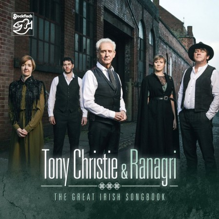 Tony Christie & Ranagri: The Great Irish Songbook