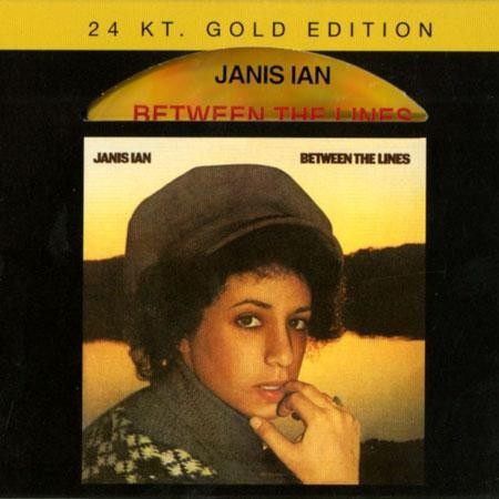 Janis Ian: Between The Lines