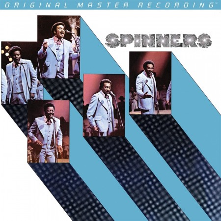 The Spinners: The Spinners