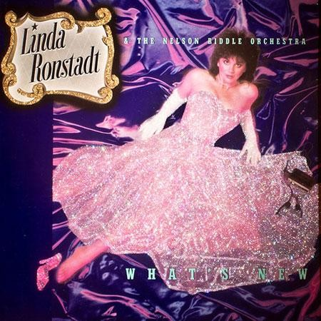 Linda Ronstadt: What`s New