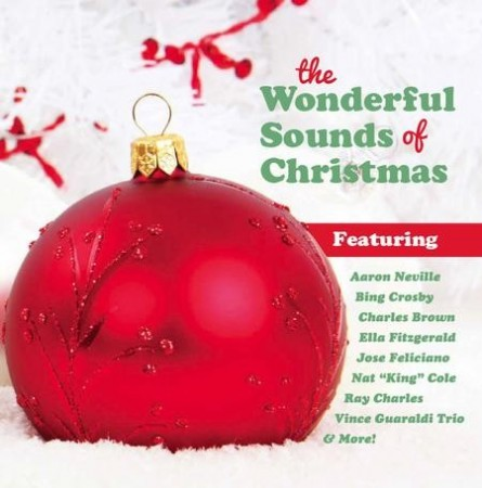 Various Artists: The Wonderful Sounds Of Christmas