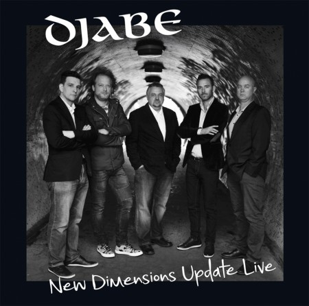 Djabe: New Dimensions Update Live