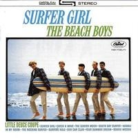 The Beach Boys: Surfer Girl - Stereo