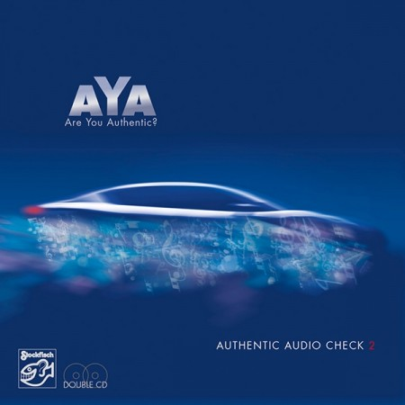 AYA - Are You Authentic Vol. 2