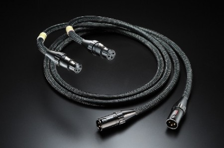 Furutech:  EVOLUTION  Audio-II-XLR