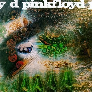 Pink Floyd: A Saucerful Of Secrets - Remastered