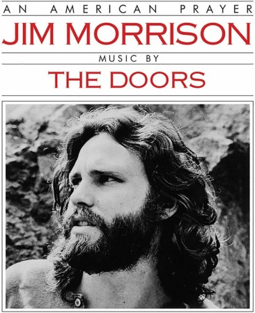 Jim Morrison: An American Prayer - Music By The Doors - Remastered