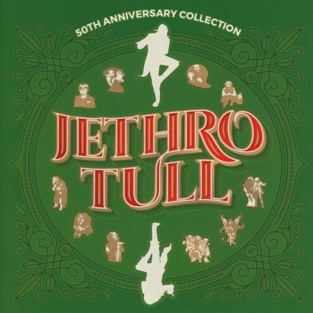 Jethro Tull: 50th Anniversary Collection