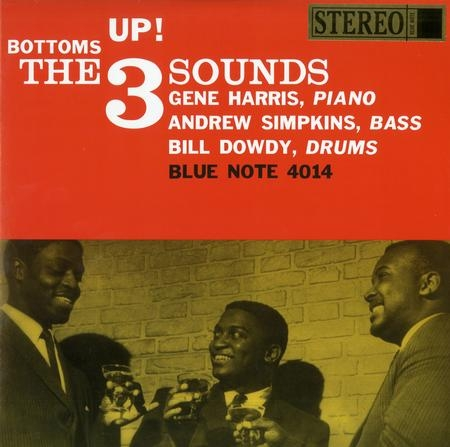 The 3 Sounds: Bottom´s Up