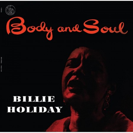 Billie Holiday: Body And Soul