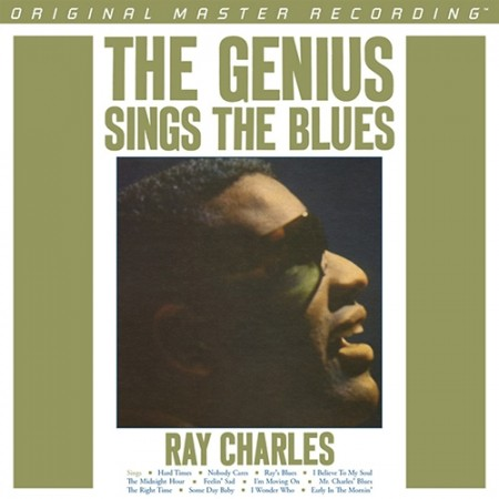 Ray Charles: The Genious Sings The Blues