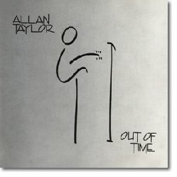 Allan Taylor: Out Of Time