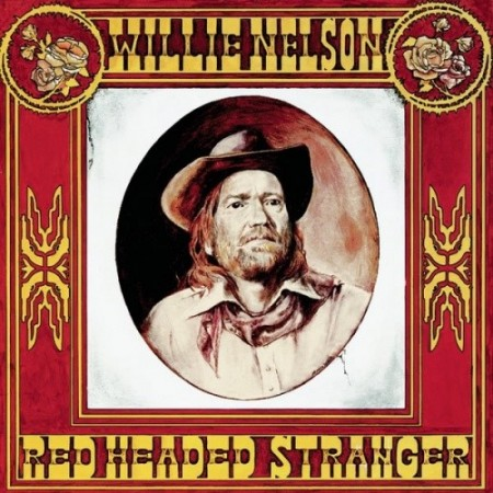 Willie Nelson: Red Headed Stranger