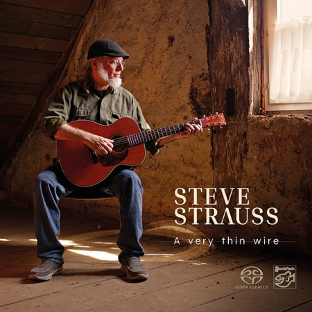 Steve Strauss: A Very Thin Wire