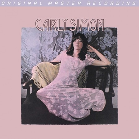 Carly Simon: Carly Simon