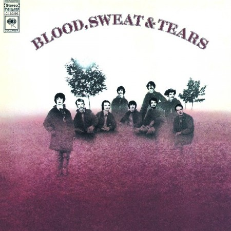 Blood, Sweat & Tears: Blood, Sweat & Tears