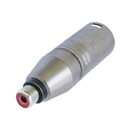 RCA - XLR Adapter