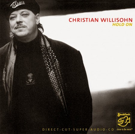 Christian Willisohn: Hold On