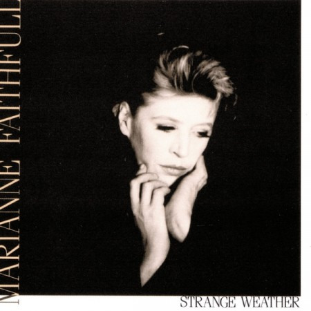 Marianne Faithfull: Strange Weather