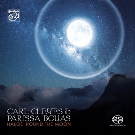 Carl Cleves & Parissa Bouas: Halos ´Round the Moon