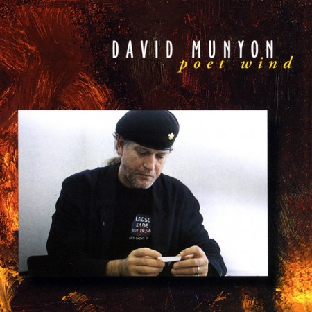 David Munyon: Poet Wind