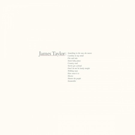 James Taylor: James Taylor´s Greatest Hits