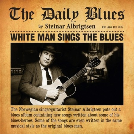 Steinar Albrigtsen: The Daily Blues