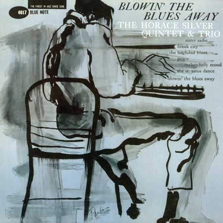 Horace Silver Quintet & Trio: Blowin´ The Blues Away