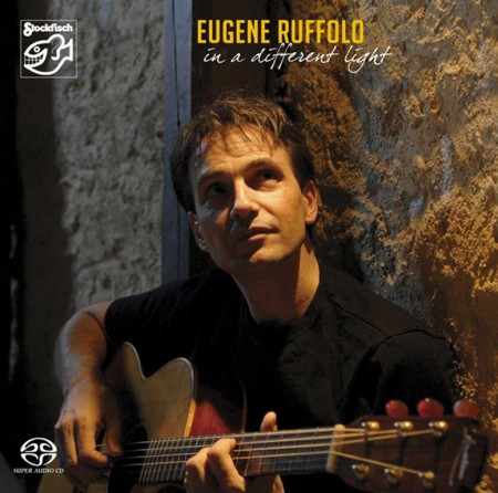Eugene Ruffolo: In A Different Light