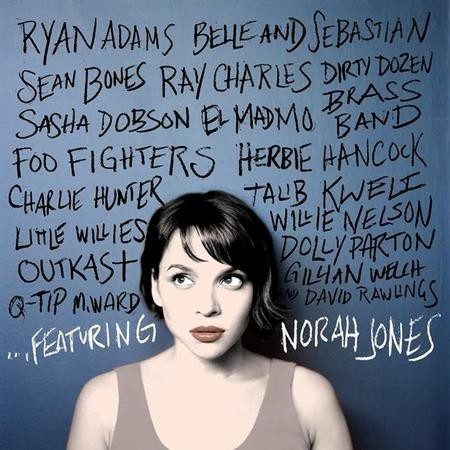 Norah Jones: Featuring Norah Jones
