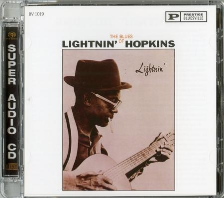Lightnin´ Hopkins: Lightnin´
