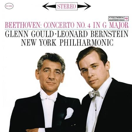 Glenn Gould / Leonard Bernstein / New York Philharmonic: Beethoven: Concerto No.4 In G Major, Op. 58