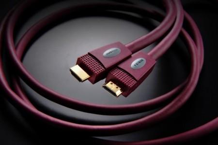 HDMI - KABLER