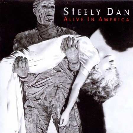 Steely Dan: Alive In America