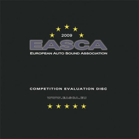 EASCA / Stockfisch: Competition Evaluation Disk