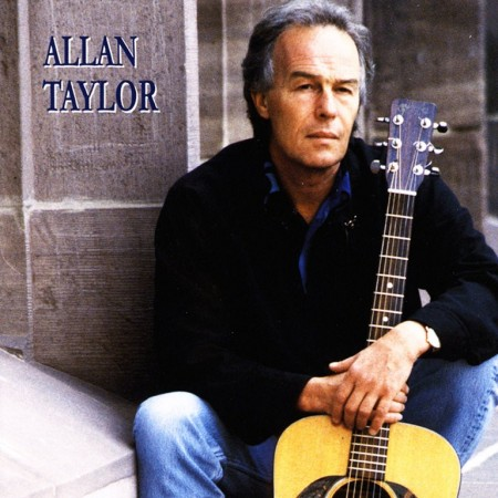 Allan Taylor: Looking For You