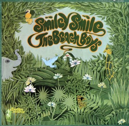 The Beach Boys: Smiley Smile - Mono