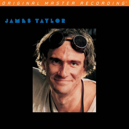 James Taylor: Dad Loves His Work