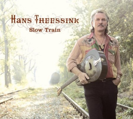 Hans Theessink: Slow Train