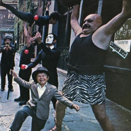 The Doors: Strange Days